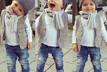 moda niño