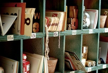 Storage & Organization / by Julie Kwack