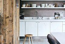 Kitchen / Cool kitchen ideas