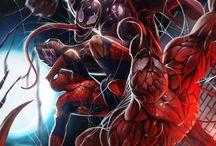 Venom und Symbionten