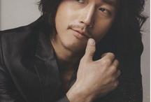 韓国の俳優