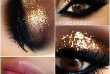 Beauty Life-Style / I love beauty & makeup & fashion