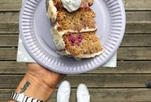 Blog dessert recipes / Sweet tooth's dream