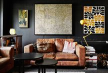 rustic recall / furniture design and upholstery