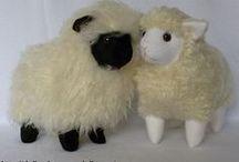 Baan lambs
