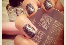 Nail Art & other fashion stuff / by Terri Brodfuehrer