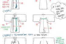 한국 패턴