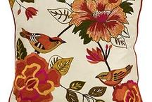 Ботаника / коллекция весна-лето 2013