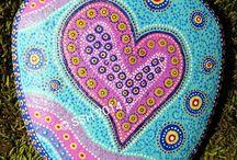 hjertesteiner