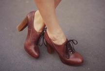 Foxy Footwear