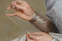 тематический картинки шитье