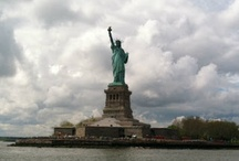 New York City / Favorite places and things to do in NYC