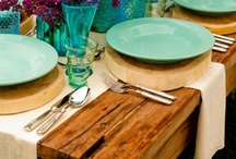 Yemek masası design