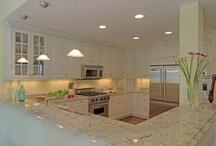 Kitchen / by Jodi Trout
