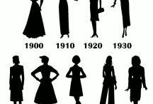 Love Vintage Fashion ♥