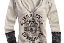 Harley Davidson  and Other Greats / Bikes, Courage, Passion, Living