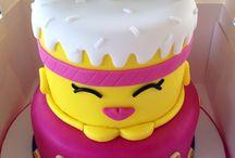 Kids bday cakes / Party ideas