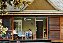 Porch People.