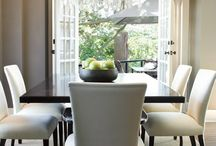 Home - Dining Rooms