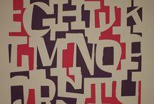 Cluster Grafisch: Letterboekje