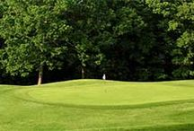 Arkansas Par 3 and Executive Golf Courses / Arkansas Par 3 and Executive Golf Courses