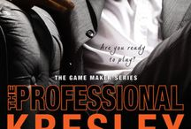 The Game Makers / by KC
