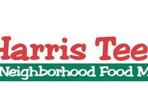Harris Teeter / by True Couponing
