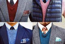 Мужчина и стиль