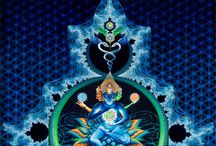 visionary art collection / all about #spiritual and #visionary #art  http://enkienterprise.com
