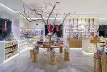 Drug&Cosme store