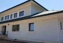 Proiect casa rezidentiala Otopeni