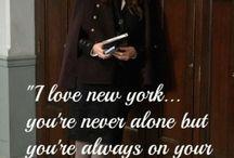 New York, Dream Destination