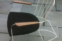 Ernest Race / furniture