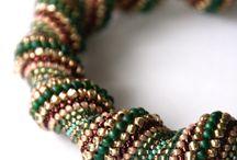 Bracelets - MEX JEWELLERY / My work :-)