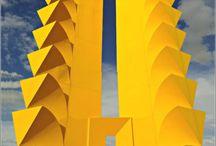 #geometriaemocional / #escultura #sculpture #geometria