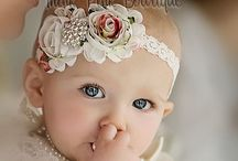 For the baby girls / Fashion!!! / by Marcy