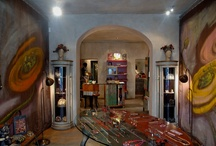Bijoux  / Donatella Pellini jewellery Made in Italy
