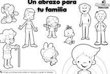 Proyecto: LA FAMILIA