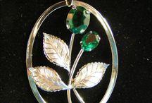 Beautiful Vintage Jewelry