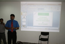 Personality Development Program / One session in development of students from all aspects of life.