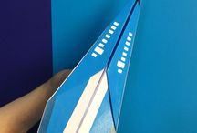#KLMpaperplanes / Ever since we ran a campaign on Instagram featuring a paper plane we have received loads of requests for a KLM paper plane. We didn't have any prepared! So after hours of designing, folding, testing we finally have them! We have created 3 designs to fold your own KLM paper plane! We also made instruction videos. Go to: http://klmf.ly/paperplane, print your favorite design, fold and post your picture on Instagram, Twitter, Facebook or Pinterest. Make sure you use #klmpaperplane in your post!