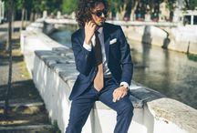 #1 RAFAEL DE SOUSA VICENTE x SUITS INC. / FASHION CAMPAIGN  #fashion #style #suit #campaign