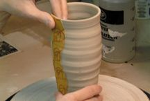 Ceramic Lessons / by Susan Thompson