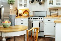Small Kitchen Remodel / by Beth Ollson