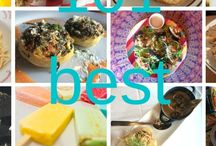 Fo Town Eats / The best meals and eateries in Southwest Florida.