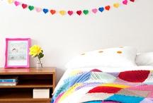Bedroom makeover / by Tanya Richardson