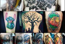 Snakepit tattoo EMILIANO FUNARI 2015 / TATTOO 2015