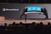 Microsoft Band, Bracelet, firmware, Microsoft, Microsoft Band 2, Mise à jour, Sport