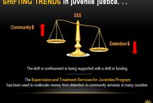 Juvenile Justice / In New York State, the juvenile justice system includes: