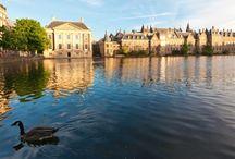 Nederland / Voor schoonheid hoef je niet ver te reizen, soms is het zelfs dichterbij dan je denkt. In Nederland bijvoorbeeld.
